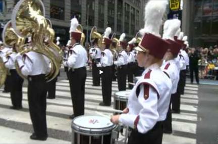 Marching-Bands-Thanksgiving-2010-parade-macys
