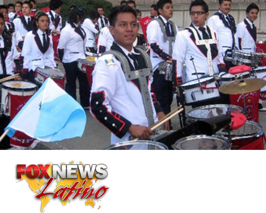Fox-News-Latino-The-Pedro-Molina-Latin-Band-from-Guatemala-first-Latino-marching-band-macys-parade