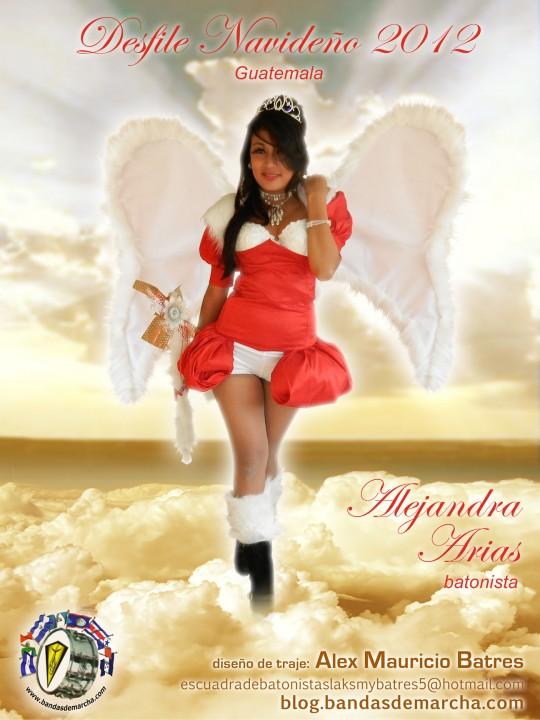 Batonista-Guatemala-2012-Alejandra-Arias-Laksmy-Alex-Batres-bastonera-baton-twirler-majorette-bandasdemarcha