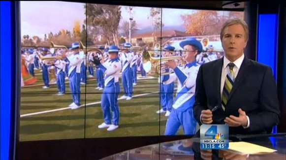 NBC4-Los-Angeles-USA-Banda-El-Salvador-The-Rose-Parade-2013-John-Cadiz-Klemack