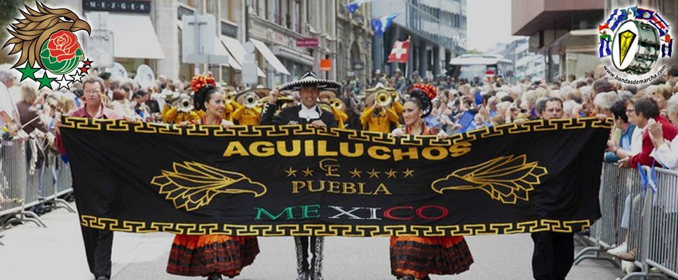 Aguiluchos-Marching-Band-Desfile-de-las-Rosas-2013-bandasdemarcha-marching-bands