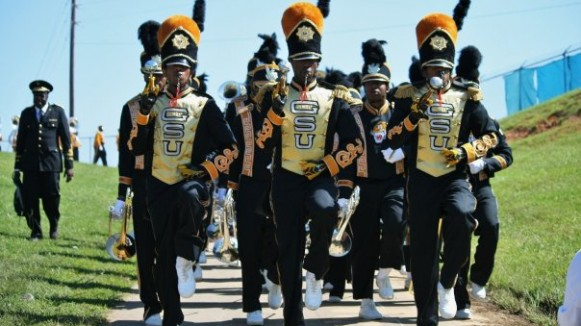 The-Grambling-State-University-Tiger-Marching-Band
