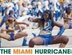 The-Miami-Hurricane-USA-Dancers-and-baton-twirlers-Miami-Northwestern-High-School-24th-annual-Martin-Luther-King-Day-Parade-2013-USA