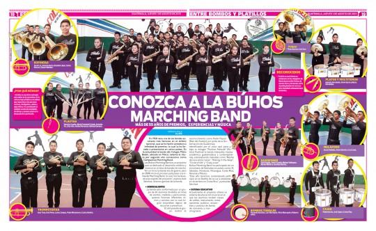 Al-Dia-Guatemala-agosto-2013-Buhos-Marching-Band-bandasdemarcha