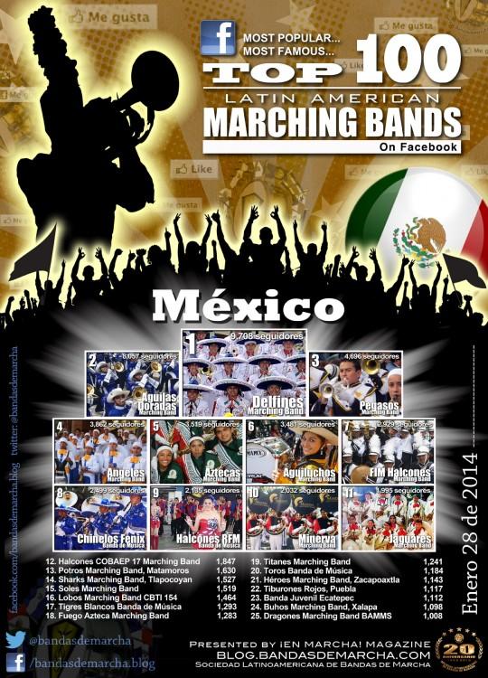 Facebook-bandasdemarcha-Top-100-Enero-2014-Mexico-01
