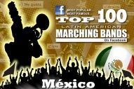 Mexico-Top-100-Latin-American-Marching-Band-on-Facebook-2014