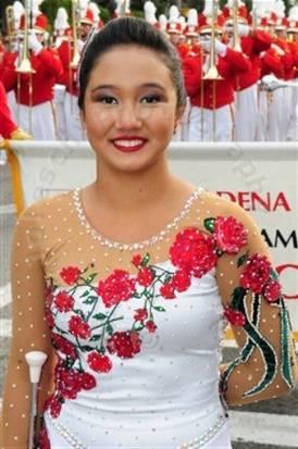 Rebecca-Lantz-of-Lake-Elsinore-2014-Tournament-of-Roses-Parade