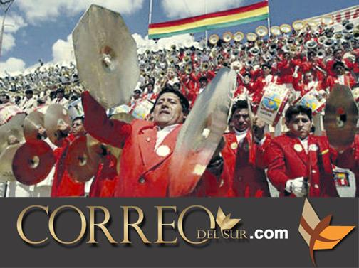 Correo-del-Sur-Bolivia-Festival-de-Bandas-2014