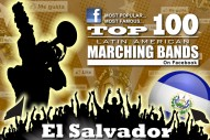 El-Salvador-Top-100-Latin-American-Marching-Band-on-Facebook-2014