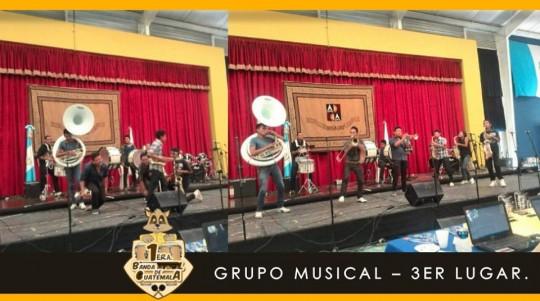 Festival-Solalto-2014-Guatemala-Banda-Latina-Colegio-Osorio-Sandoval-Tercer-Lugar-Ensambles-Musicales