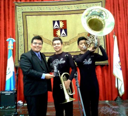 Festival-Solalto-2014-Guatemala-Buhos-Marching-Band-Primer-Lugar-Ensambles-Musicales