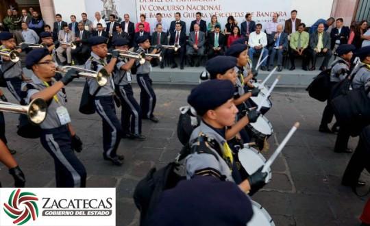 Gobierno-de-Estado-de-Zacatecas-Inauguracion-IV-Concurso-Nacional-de-Bandas-de-Guerra-y-Escoltas-de-Bandera-DGTA-2014-04