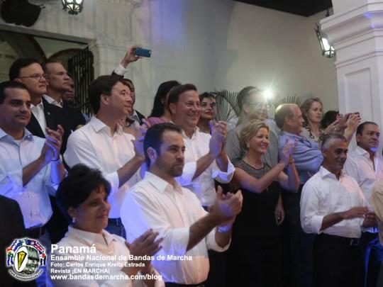 Ensamble-Nacional-de-Bandas-de-Marcha-Panama-2014-03