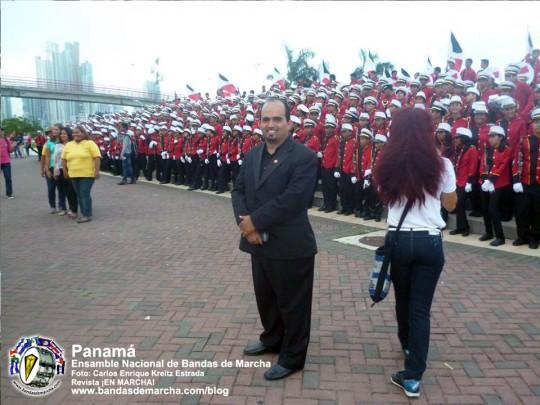 Ensamble-Nacional-de-Bandas-de-Marcha-Panama-2014-05