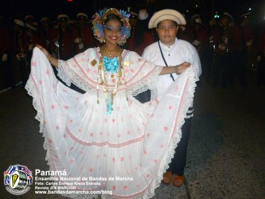Ensamble-Nacional-de-Bandas-de-Marcha-Panama-2014-06