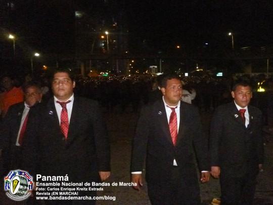 Ensamble-Nacional-de-Bandas-de-Marcha-Panama-2014-16