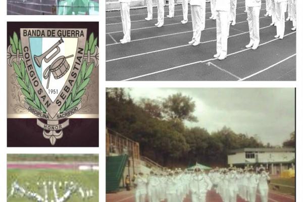 Guatemala: Festival de Bandas del Colegio San Sebastián