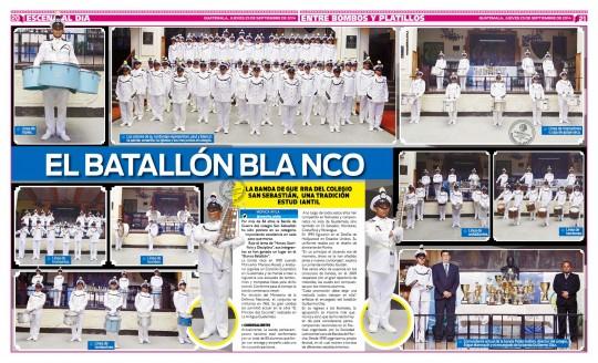 Al-Dia-Guatemala-Blanco-Batallon-Colegio-San-Sebastian-banda-de-guerra-2014