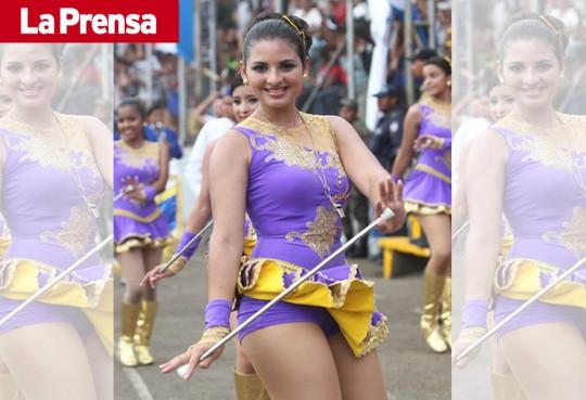 La-Prensa-Honduras-Palillonas-Paola-Garcia-Instituto-Renacimiento-Tegucigalpa-2014