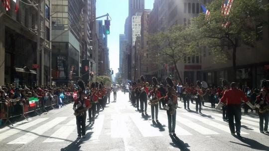 Vegas-Marching-Band-Honduras