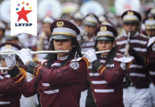 LNYDP-2014-MCO-Marching-Band-Panama-moises-castillo-ocana