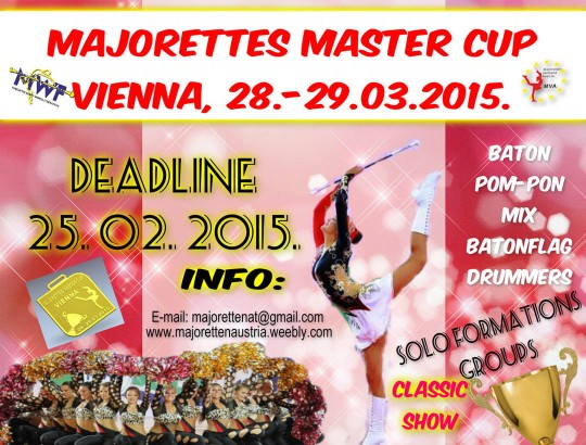 Majorettes-Master-Cup-Vienna-28-29-03-2015
