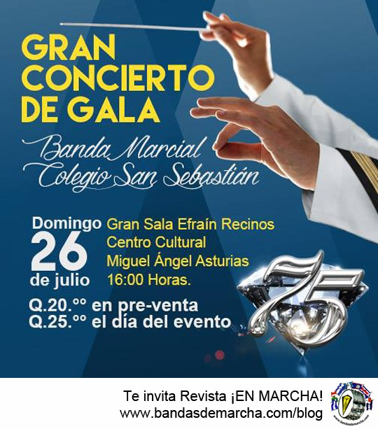 Concierto-de-Gala-2015-Banda-Marcial-Colegio-San-Sebastian-Guatemala-Bodas-de-Diamante