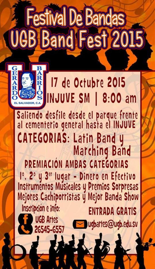 Poster-El-Salvador-Festival-de-Bandas-UGB-2015-Bandfest
